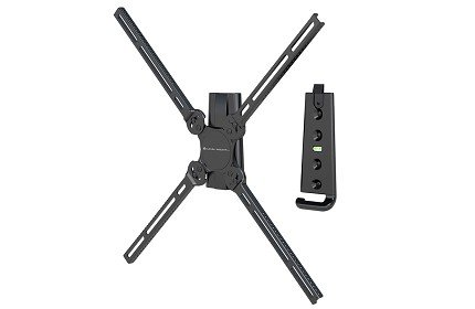 Level Mount Low Profile Tv Wall Mount For Most Up To 32